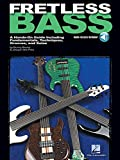 Fretless Bass A Hands-On Guide Including Fundamentals, Techniques, Gr