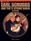 Earl Scruggs and the 5-String Banjo: Revised and Enhanced Edition - Book with CD - book cover picture