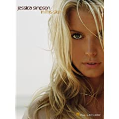 Jessica Simpson: In This Skin