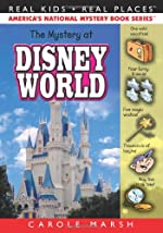 The Mystery at Disney World