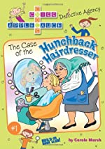 The Case of The Hunchback Hairdresser