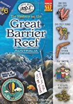 The Mystery on the Great Barrier Reef
