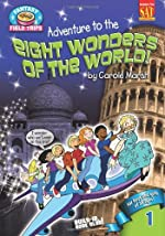 Adventure to the Eight Wonders of the World!