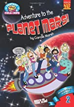 Adventure to the Planet Mars!