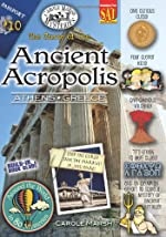 The Curse of the Ancient Acropolis