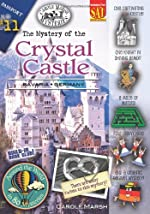 The Mystery at the Crystal Castle