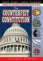 The Counterfeit Constitution Mystery