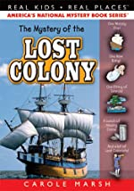 The Mystery at Lost Colony