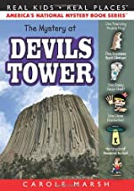 The Mystery at Devil's Tower