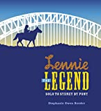 Lennie the legend : solo to Sydney by pony / Stephanie Owen Reeder.