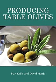 GET INTO THE OLIVE GROWING BUSINESS.                     LUCRATIVE. If you have an acre of land... that is