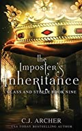 The Imposter's Inheritance by C. J. Archer