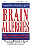 Linus Pauling: Brain Allergies: The Psychonutrient and Magnetic Connections
