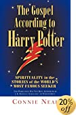 The Gospel According to Harry Potter: Spirituality in the Stories of the World's Most... by  Connie Neal (Paperback)