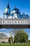 Encounters with Orthodoxy: How Protestant Churches Can Reform Themselves Again book cover