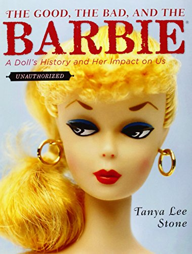 [The Good, the Bad, and the Barbie]