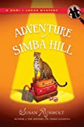 Adventure at Simba Hill by Susan Runholt