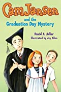 The Graduation Day Mystery by David A. Adler
