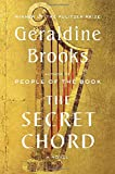 The Secret Chord: A Novel, Brooks, Geraldine