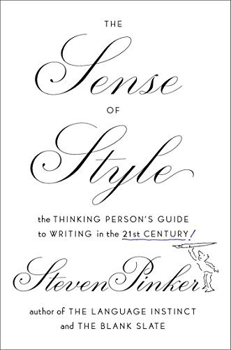 The Sense of Style : The Thinking Person