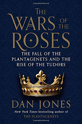 The Wars of the Roses Book Cover Picture