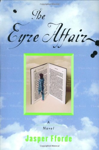 The Eyre Affair, Fforde, Jasper