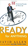 Buy Ready for Anything: 52 Productivity Principles for Work and Life from Amazon