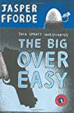 The Big Over Easy : A Nursery Crime - book cover picture