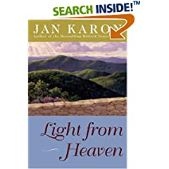 Light from Heaven (Mitford Years)