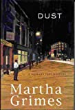 Dust: A Richard Jury Mystery by Martha Grimes