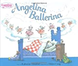 Angelina ballerina