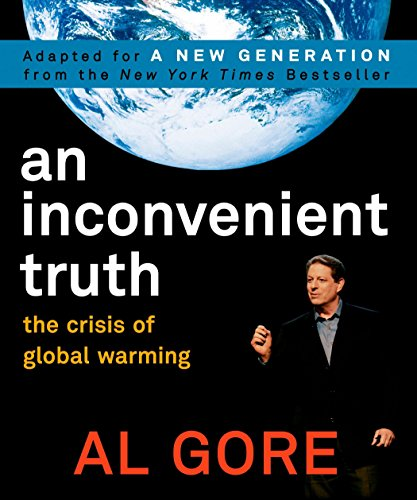 An Inconvienient Truth: The Crisis of Global Warming