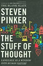 cover of Stuff of Thought