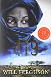 Cover Image of 419: A Novel by Will Ferguson published by Viking Canada