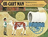 Ox Cart Man