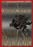 The Satanic Verses - book cover picture