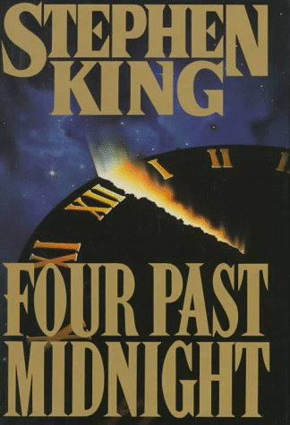 Four Past Midnight, King, Stephen