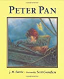Peter Pan: The Complete and Unabridged Text - book cover picture