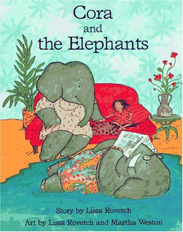 Cora and the Elephant, Rovetch, Lissa