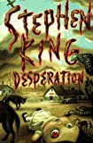 Desperation (1996) (Book) written by Stephen King