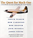 Quest For Mach One, The
