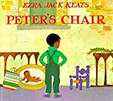 Peter's chair.