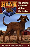 Book Cover: The Original Adventures (Hank the Cowdog, Book 1) by John R. Erickson