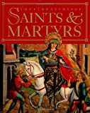 The Treasury of Saints and Martyrs by Margaret Mulvihill, David Hugh Farmer
