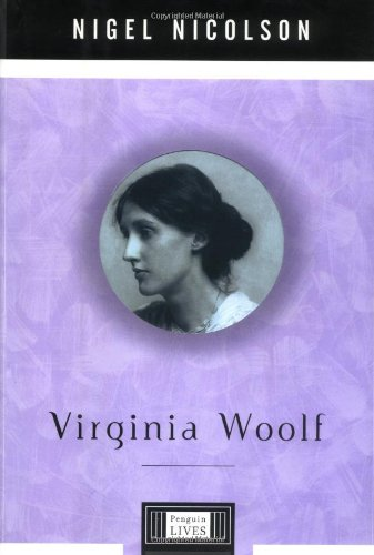 Virginia Woolf by Nigel Nicolson