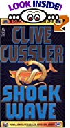 Shock Wave by  Clive Cussler (Author) (Mass Market Paperback)