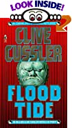 FLOOD TIDE by  Clive Cussler (Mass Market Paperback)