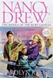 The Riddle Of The Ruby Gazelle Nancy Drew 135 by  Carolyn Keene (Paperback)