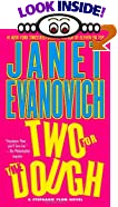 Two for the Dough by  Janet Evanovich (Author) (Mass Market Paperback)