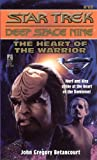 Deep Space Nine #17: The Heart of the Warrior (Star Trek)